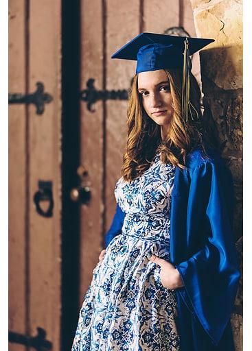 Senior Graduation Cap and Gown Milwaukee Germatown Waukesha (3)